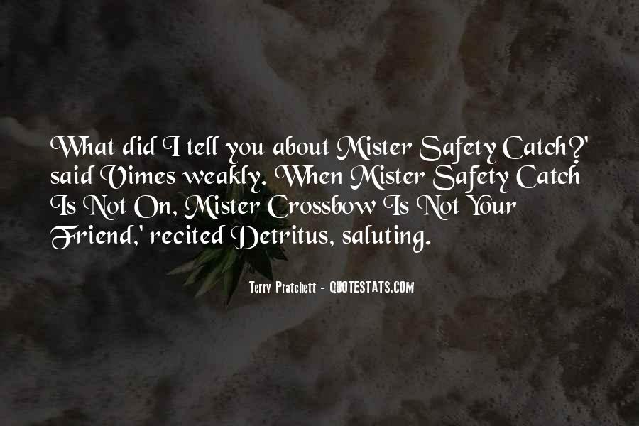 Vimes's Quotes #1562120