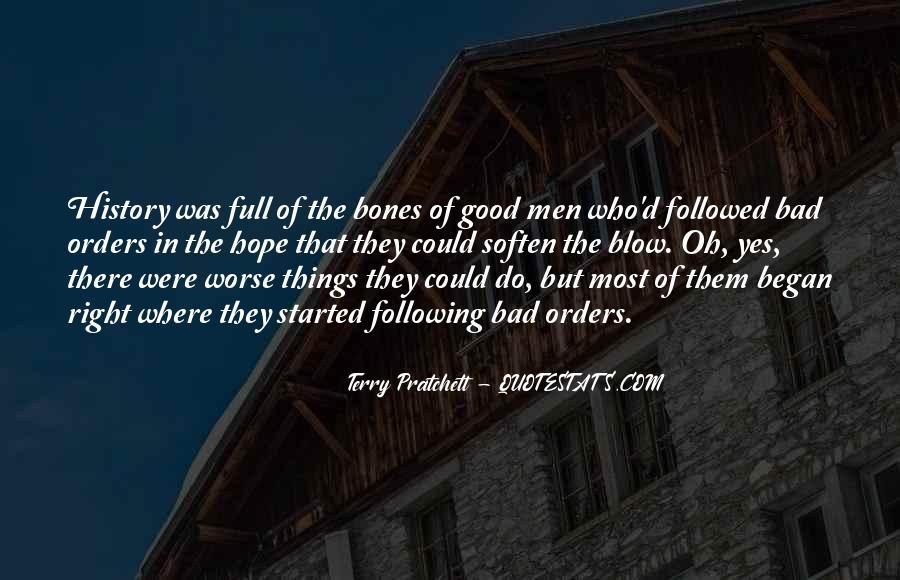 Vimes's Quotes #157598