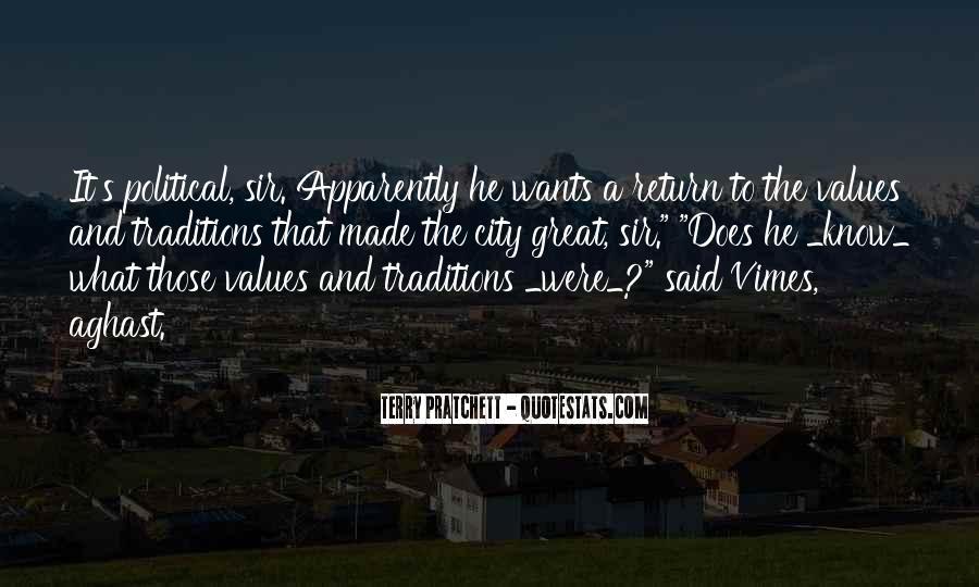 Vimes's Quotes #1608938