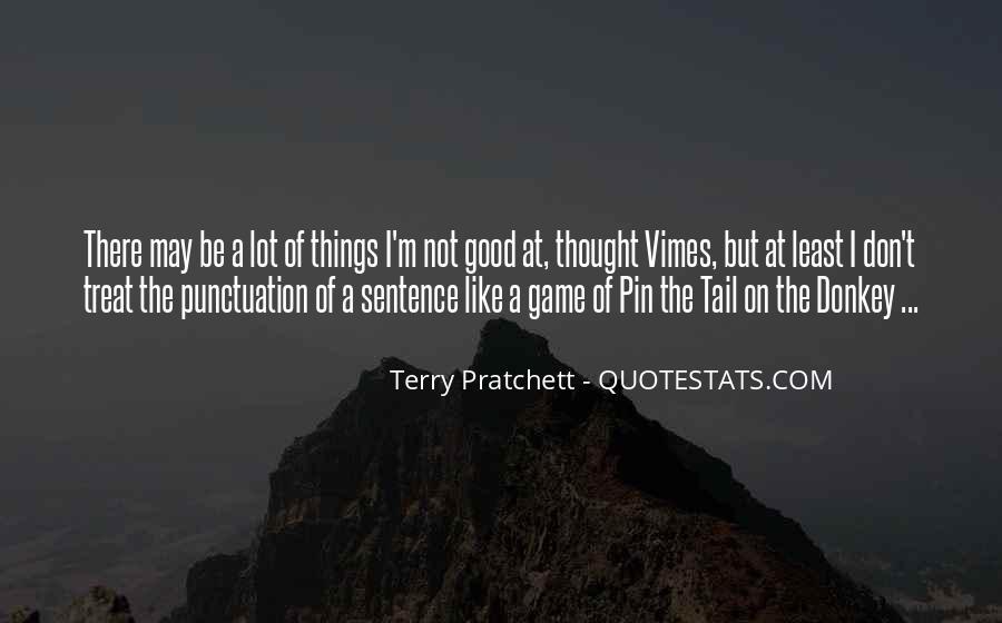 Vimes's Quotes #1611804