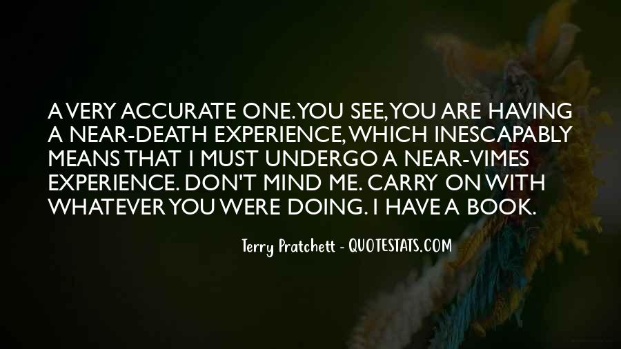 Vimes's Quotes #1789972