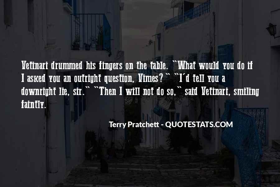 Vimes's Quotes #1822942