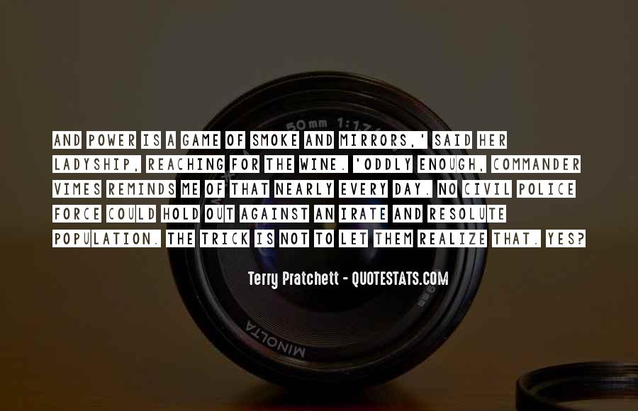 Vimes's Quotes #204622
