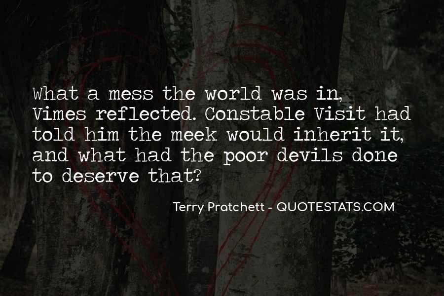 Vimes's Quotes #247612