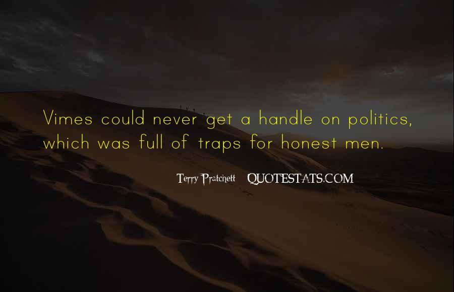 Vimes's Quotes #313891
