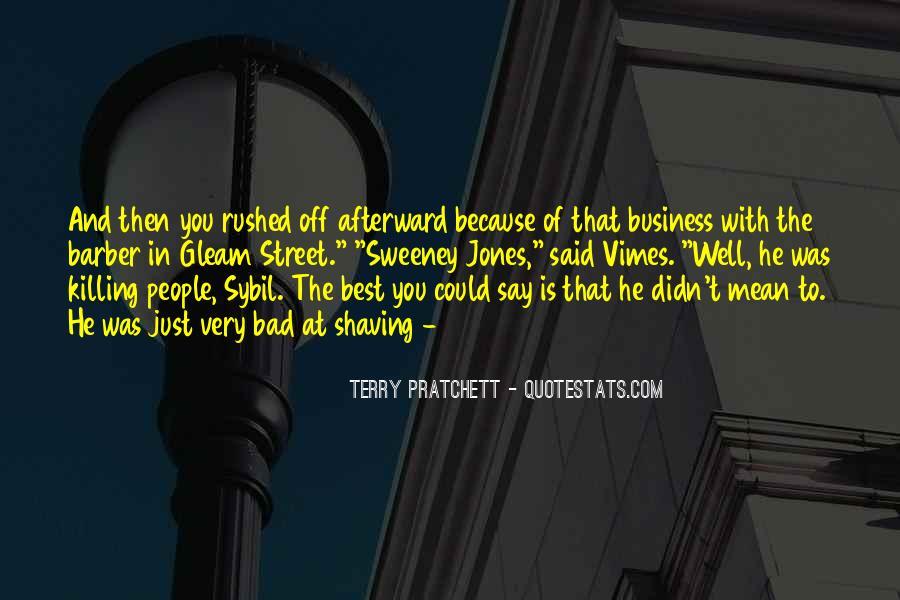 Vimes's Quotes #716601