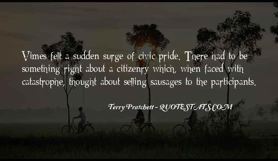 Vimes's Quotes #730598