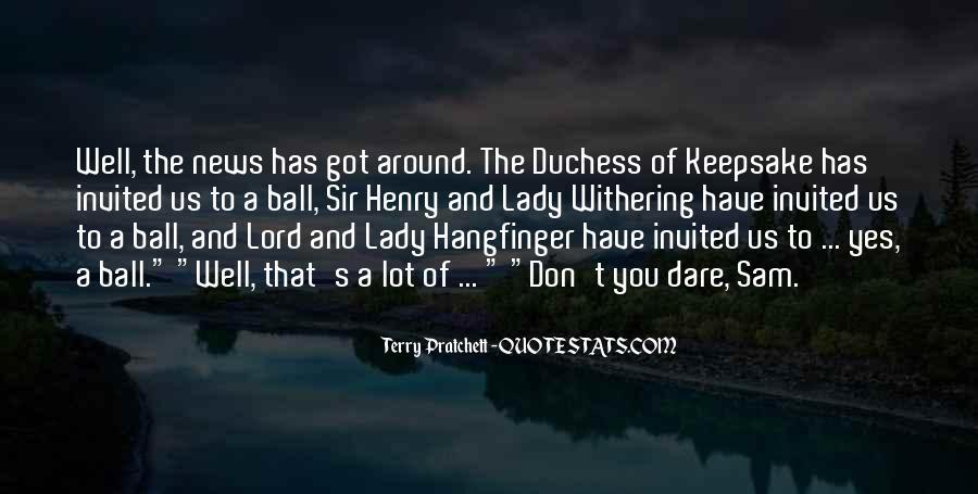 Vimes's Quotes #782430