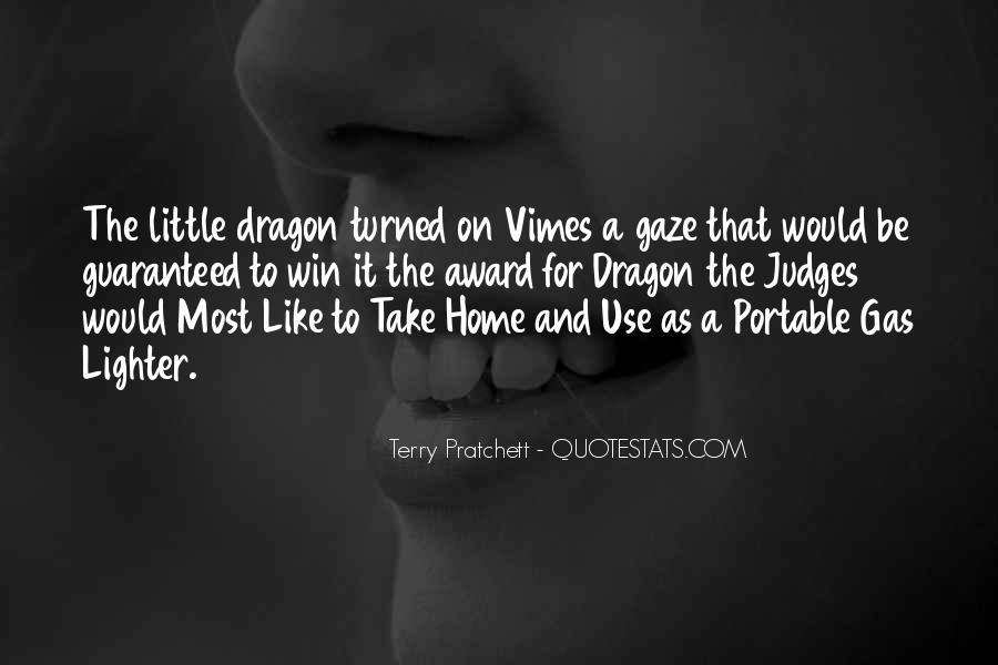 Vimes's Quotes #873948