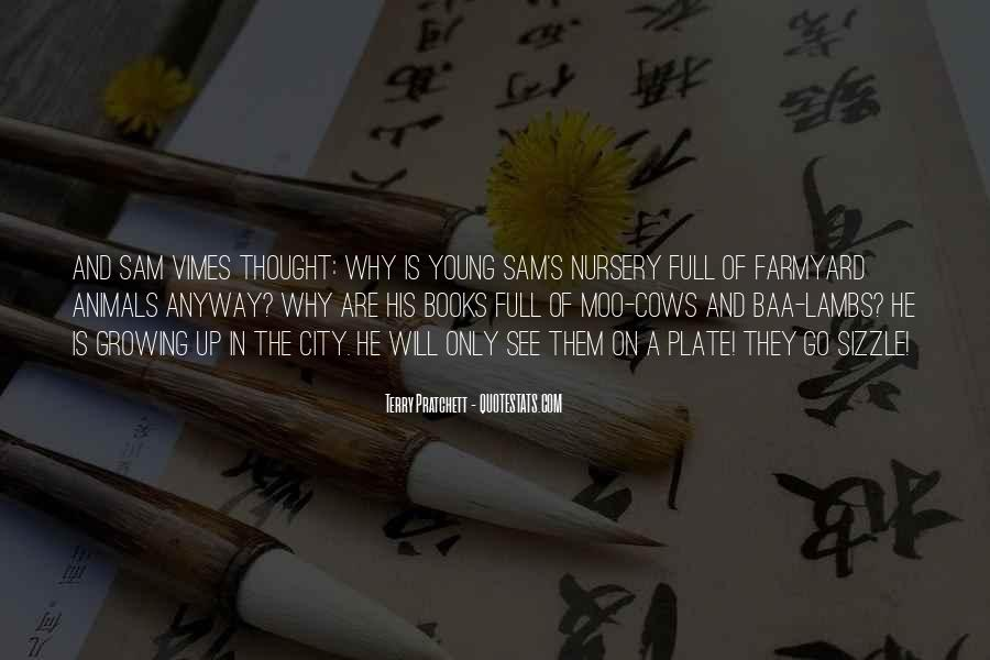Vimes's Quotes #923772