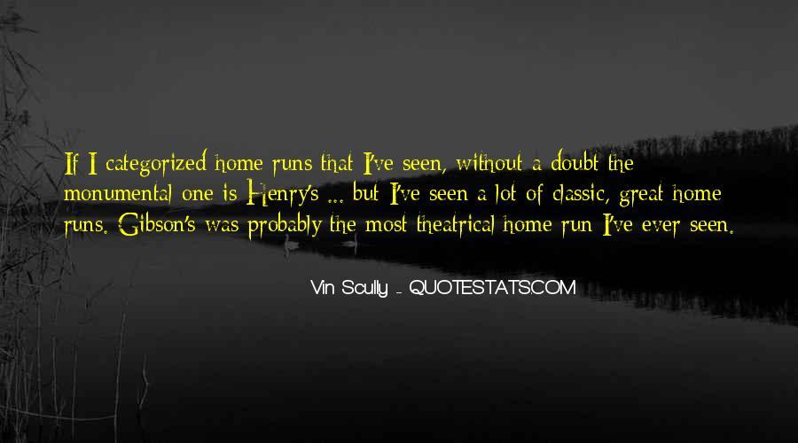Vin's Quotes #121886