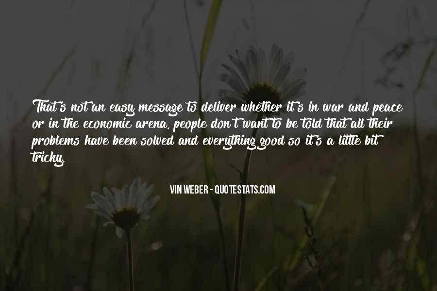 Vin's Quotes #1246165