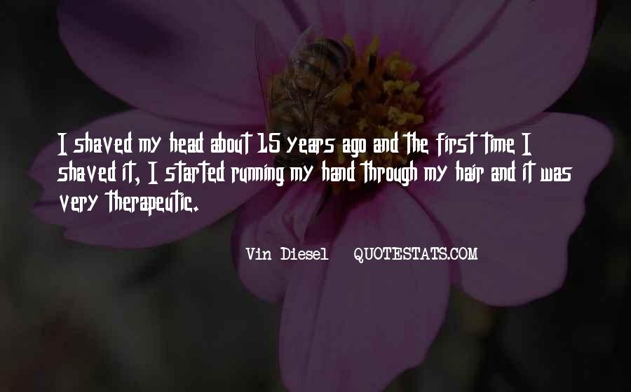 Vin's Quotes #195909