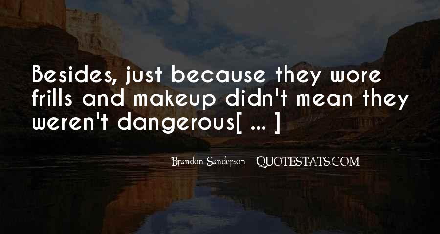 Vin's Quotes #232709