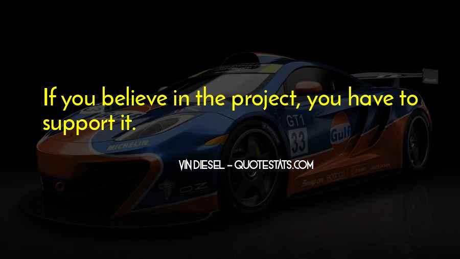 Vin's Quotes #311596