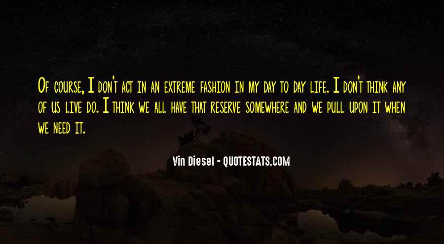 Vin's Quotes #358