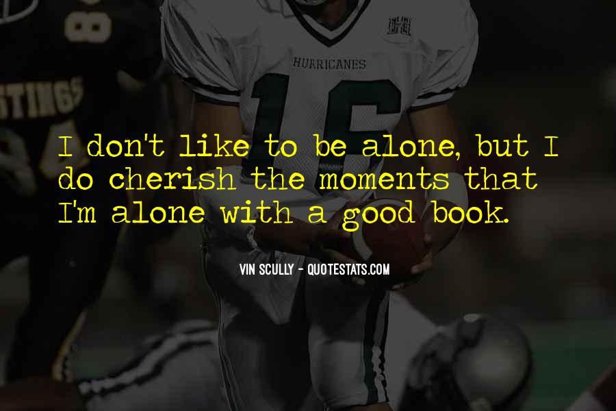 Vin's Quotes #387450