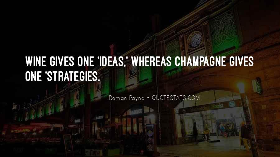 Vin's Quotes #393513