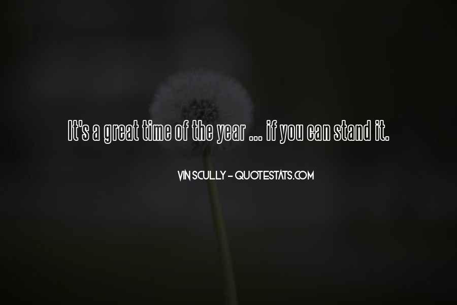Vin's Quotes #755373