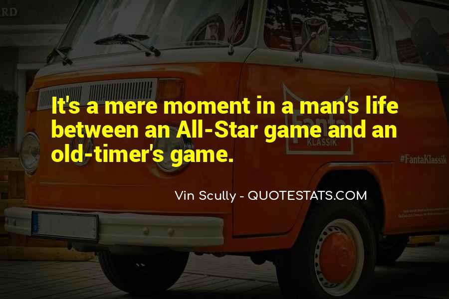 Vin's Quotes #884958