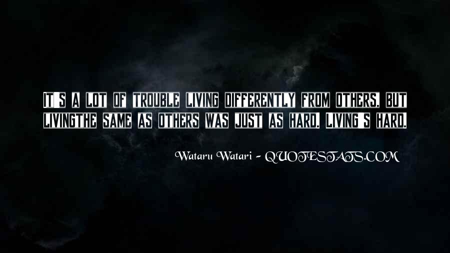 Viscissitudes Quotes #952688