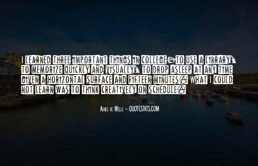 Visually Quotes #136116