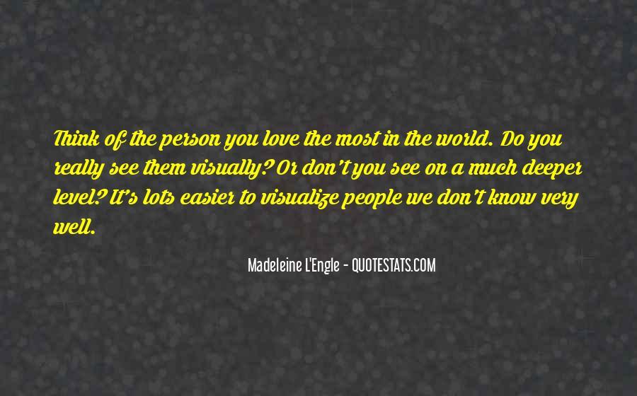 Visually Quotes #364381