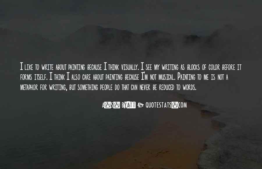 Visually Quotes #762052