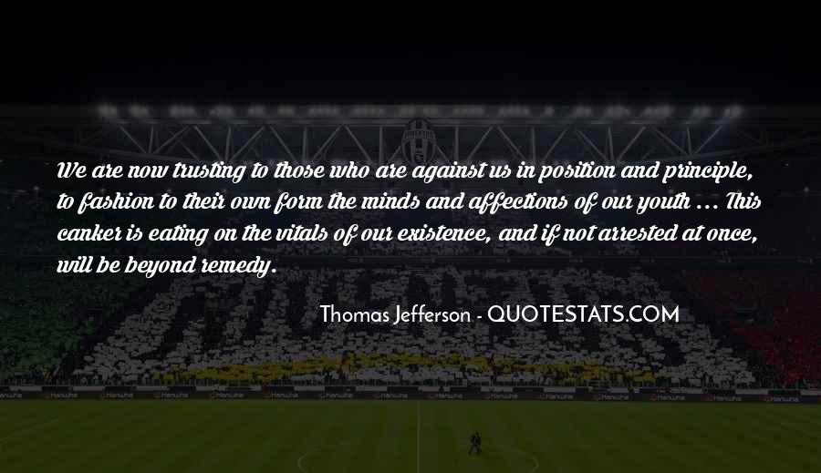 Vitals Quotes #1551990