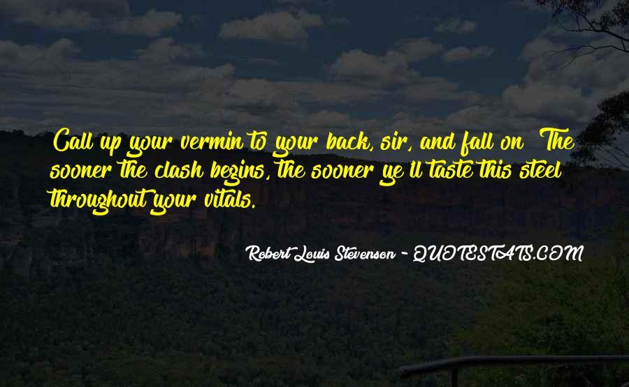 Vitals Quotes #304931