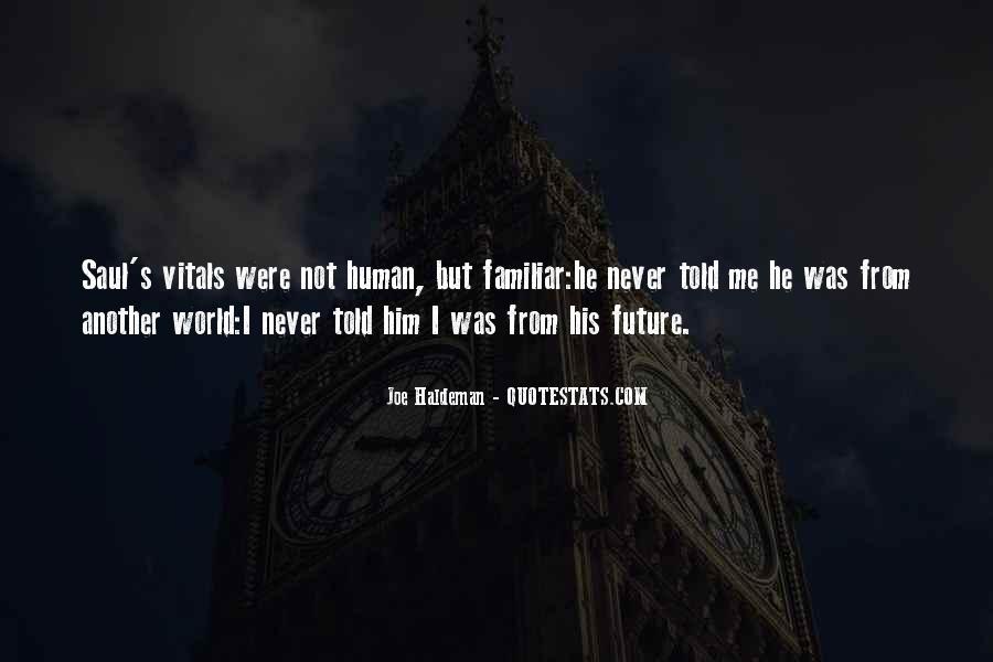 Vitals Quotes #666462