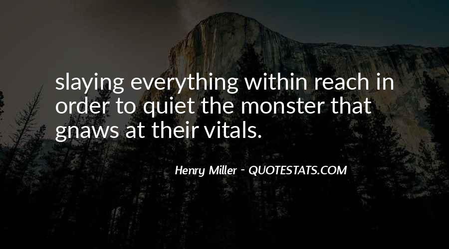Vitals Quotes #952674
