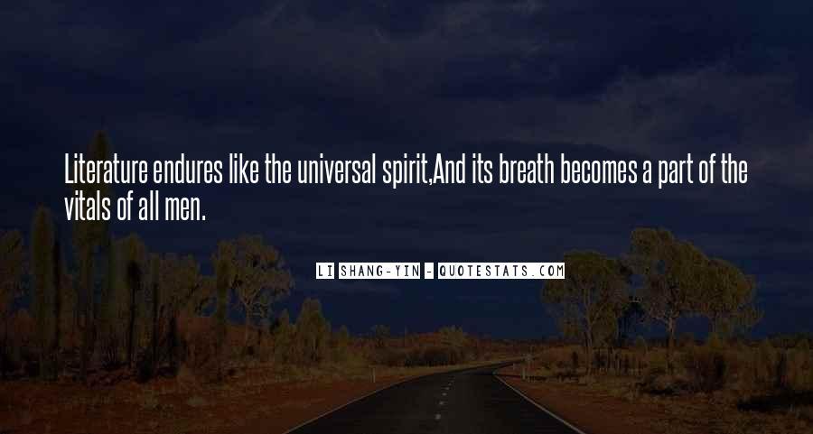 Vitals Quotes #995576