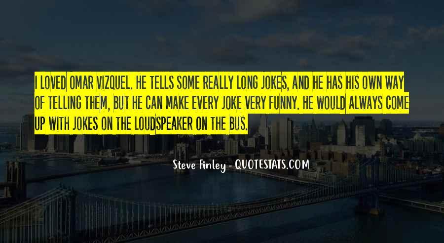 Vizquel Quotes #1586841