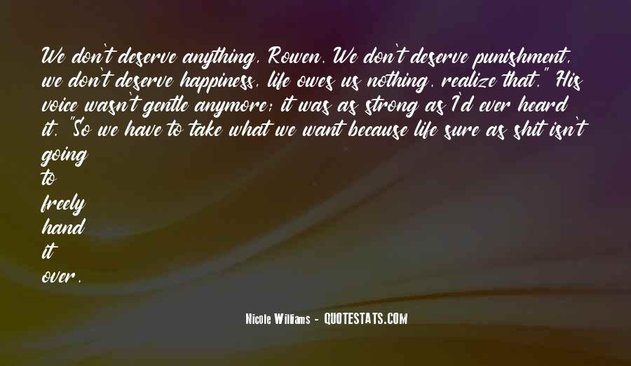 Vizquel Quotes #973796