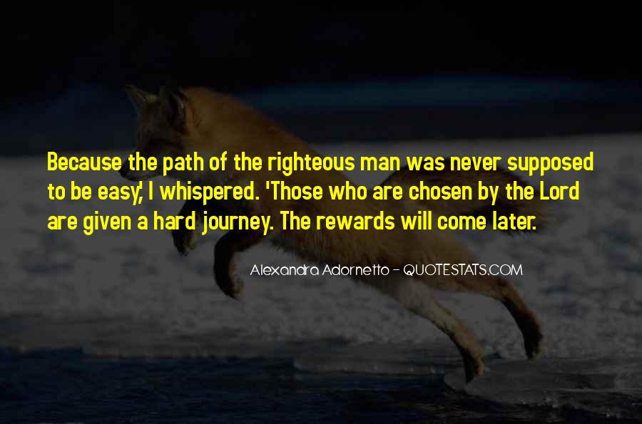 Voguish Quotes #1648152