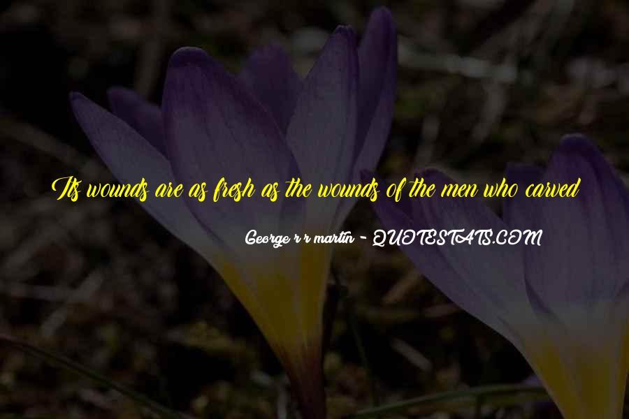 Voguish Quotes #905558