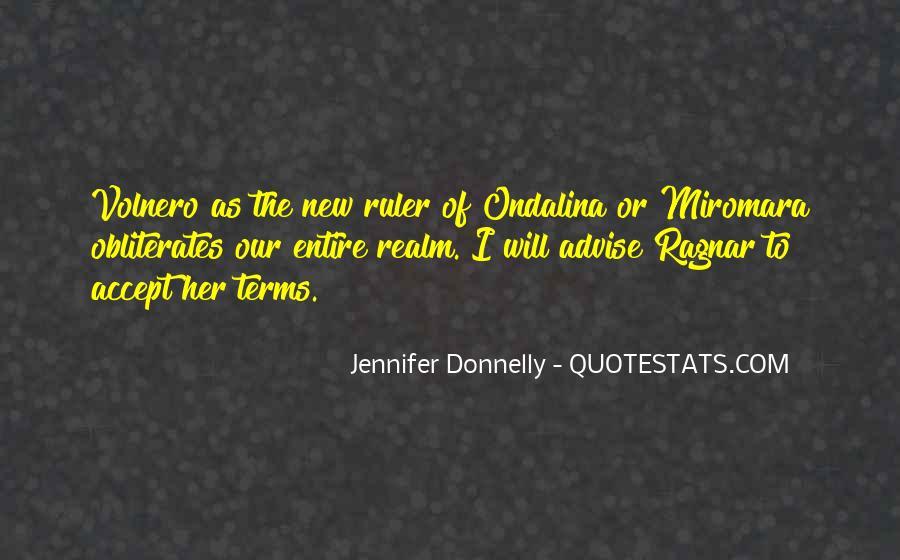 Volnero Quotes #1791239