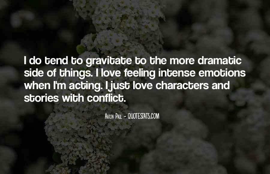 Quotes About Character And Love #145176