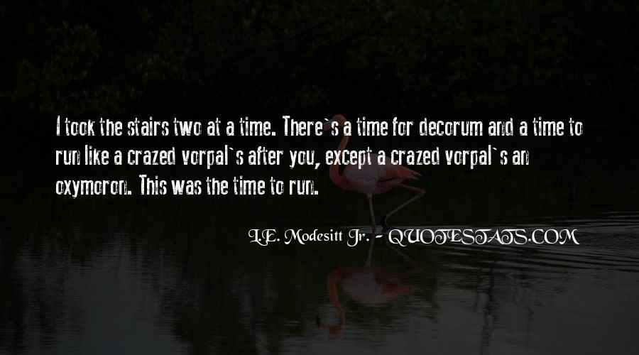 Vorpal's Quotes #1703687