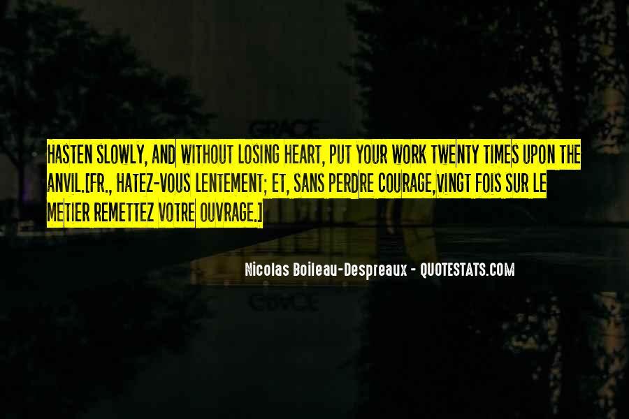 Vous Quotes #1018162