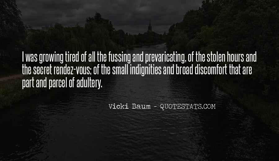 Vous Quotes #1731009