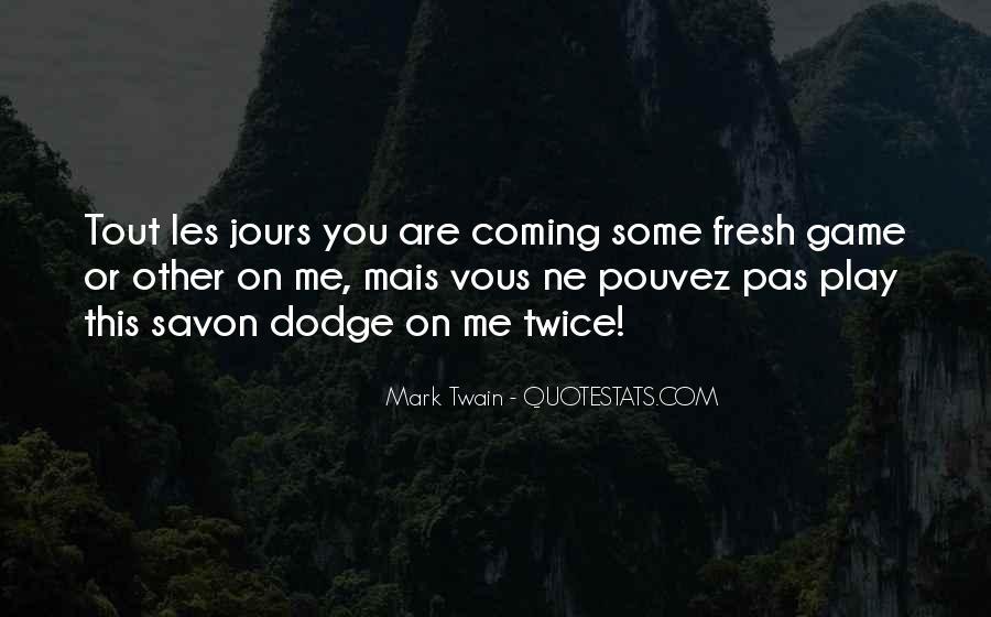 Vous Quotes #632063