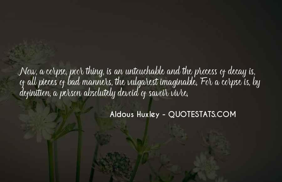 Vulgarest Quotes #490137