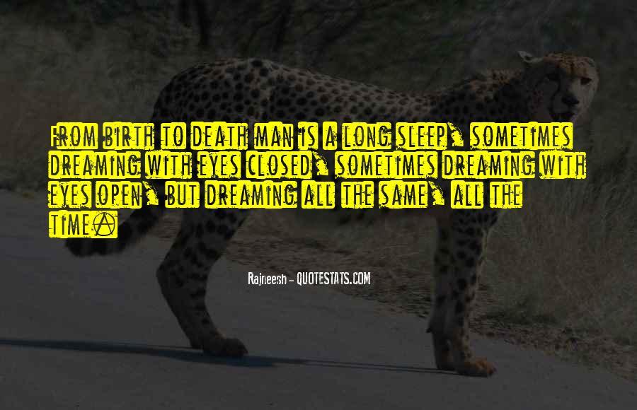 Wakeup Quotes #1705946