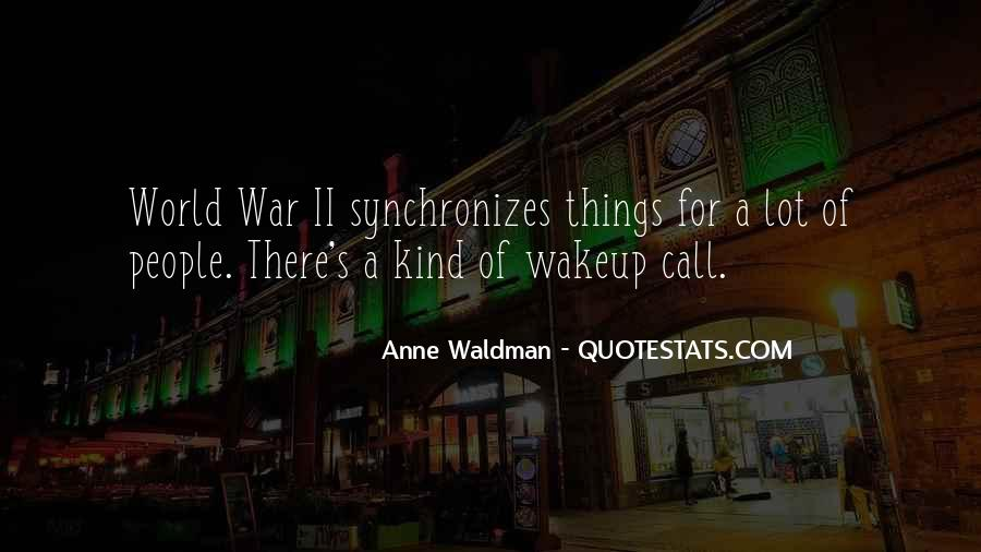 Wakeup Quotes #908227