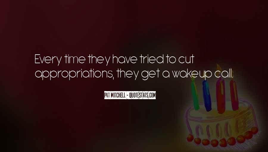 Wakeup Quotes #936453