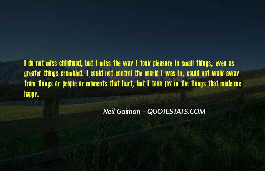 Walk'd Quotes #15745