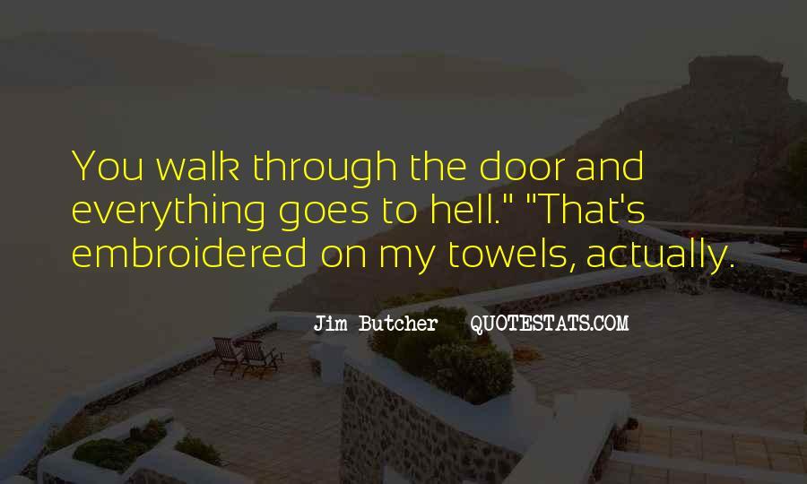Walk'd Quotes #18811