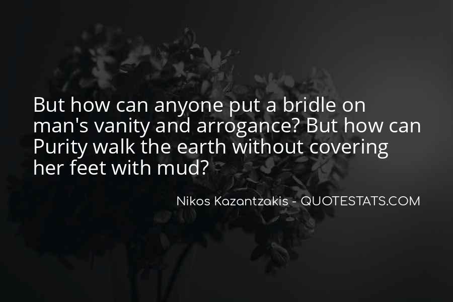 Walk'd Quotes #3116